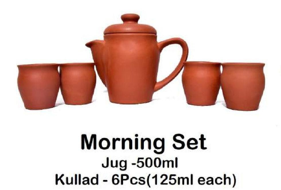 Morning Set