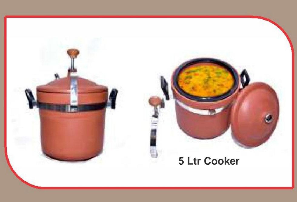 Cooker 5 Ltr