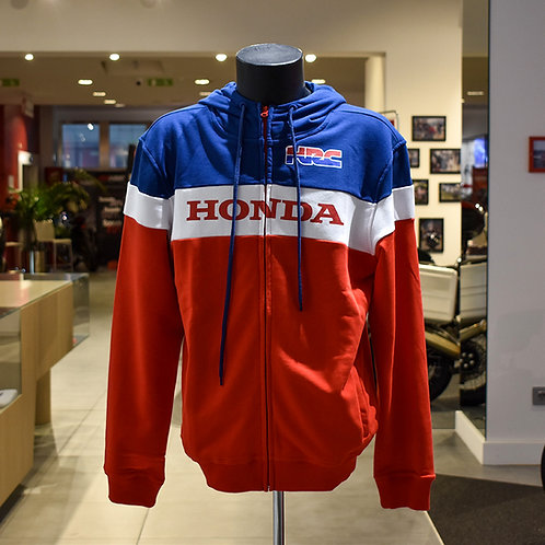 Tricolor Honda HRC