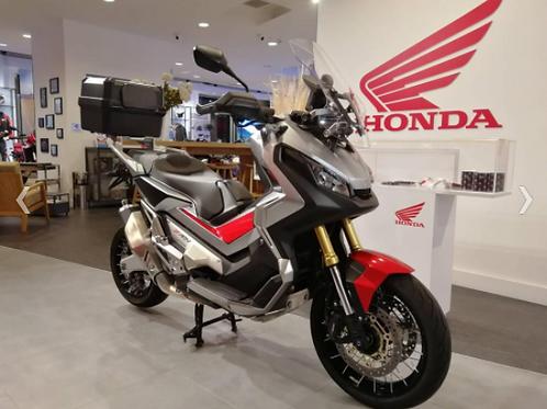 Honda X-ADV 750 (2017)