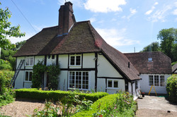 Boughton Monchelsea, Kent