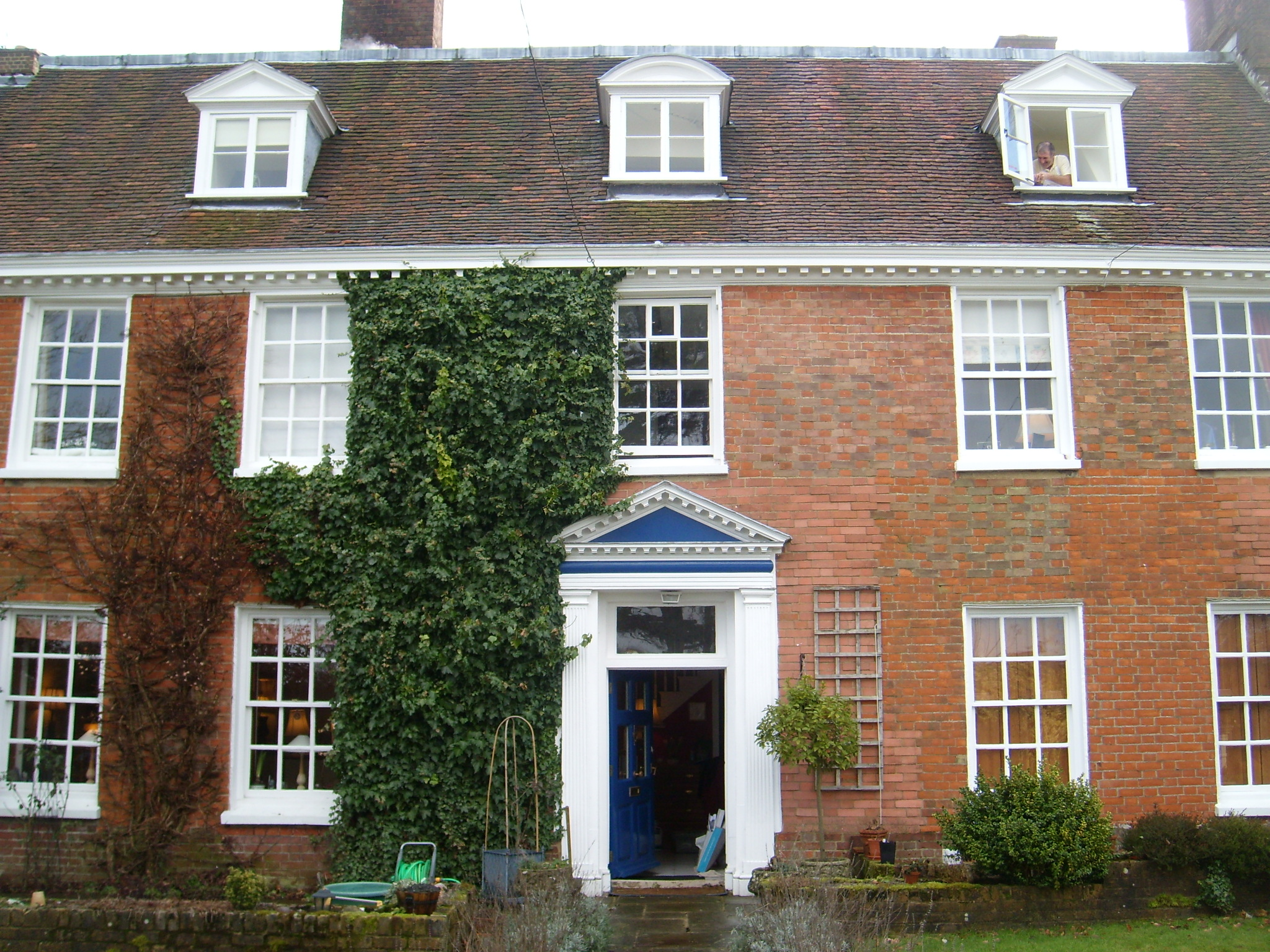 Bunce Court,  Kent