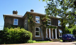 East Farleigh, Kent