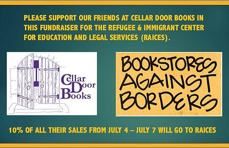 cellar books fund raiser.jpg