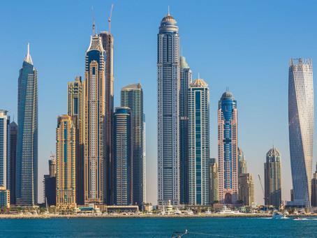 Предприниматели Поморья могут узнать возможности для экспорта продуктов питания из России в ОАЭ