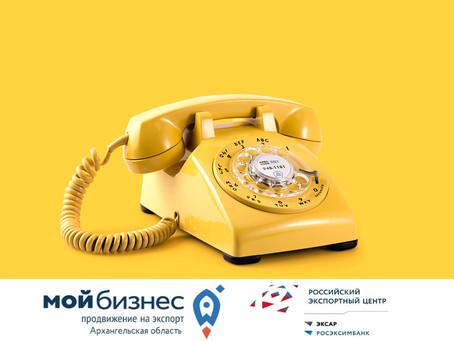 Архангельские компании научились нюансам деловой коммуникации с иностранными партнерами