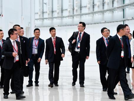 Российский экспортный центр организует международную деловую миссию в КНР