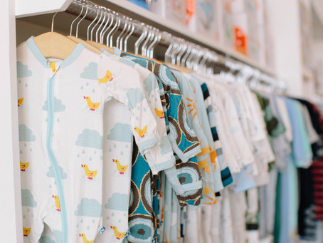 Архангельская компания «Вулли» шьёт одежду для недоношенных детей