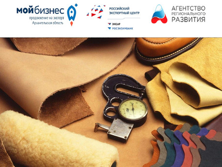 Международная деловая миссия производителей натуральной кожи, оборудования и комплектующих в ЕС