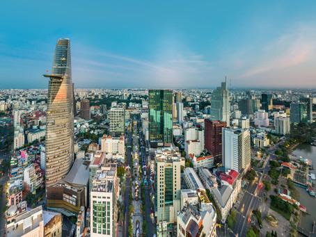 Российский экспортный центр проводит международную деловую миссию во Вьетнаме
