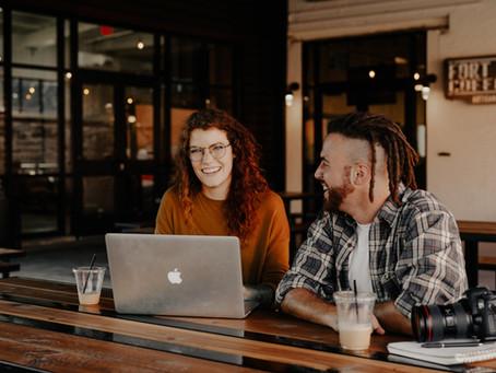 Предприятия Поморья приглашают посетить семинар, посвященный наработке клиентской базы онлайн