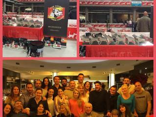 IX Monográfica Club Cane Corso Español