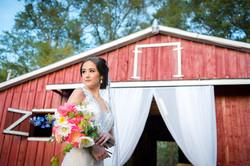 Southern Wedding