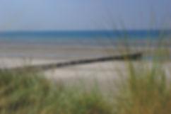 fond plage