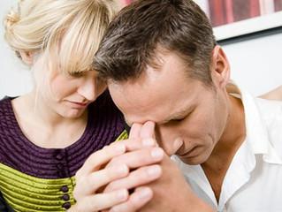 VI BEHÖVER ÖVNING FÖR ATT TA OSS IGENOM KRISER