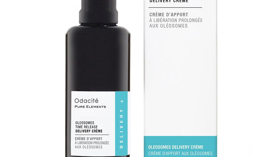 Odacite Oleosome Time Release Delivery Cream