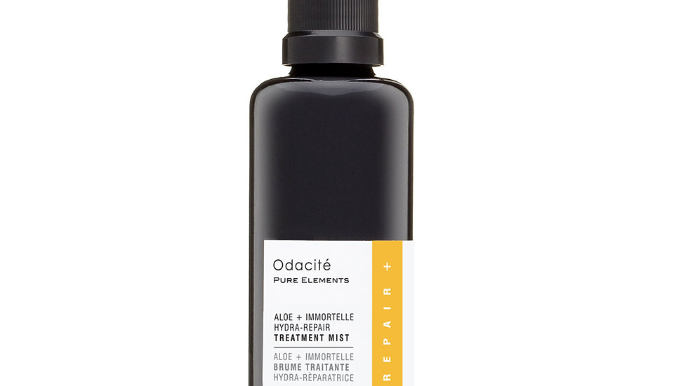 Odacite Aloe + Immortelle Hydra Repair Treatment Mist