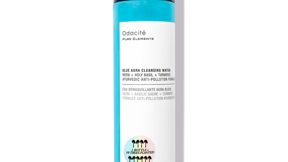 Odacite Blue Aura Cleaning Water