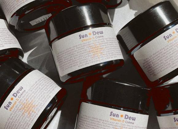 Living Libations Sun Dew Vitamin D Creme 50 ML