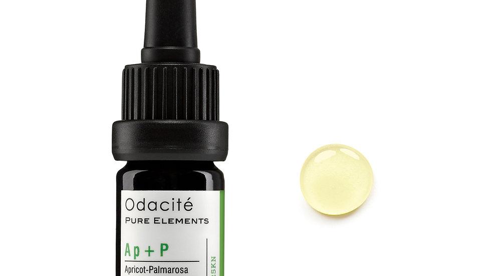 Odacite A p + P Fragile Capillaries Serum