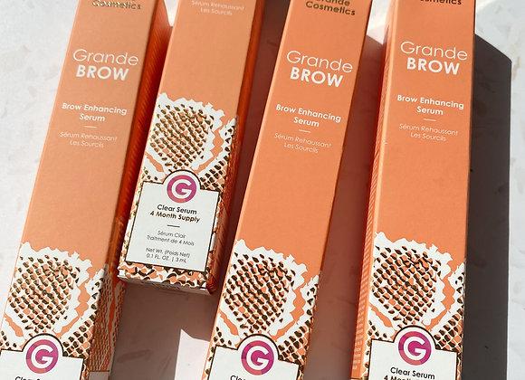 Grande Brow Enhancing Serum