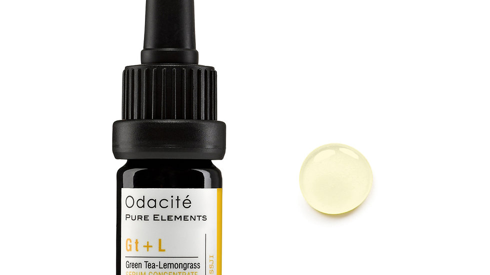 Odacite G t + L Radiance Effect Serum
