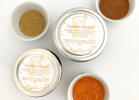 Golden Honey Electuary