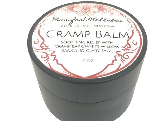 Cramp Balm