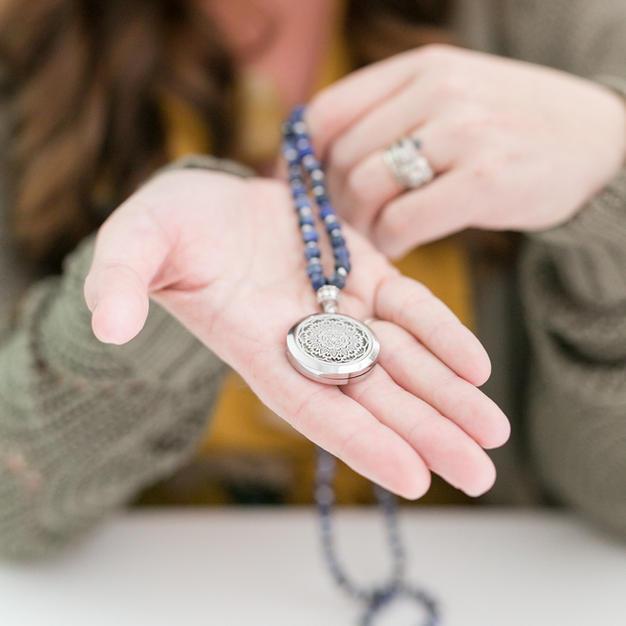 Healing Gemstone Jewelry