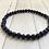 Thumbnail: Gemstone Mini Bracelet Stack Clarity