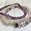 Thumbnail: Mini Gemstone Bracelet Stack Harmony