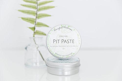 Pit Paste Deodorant