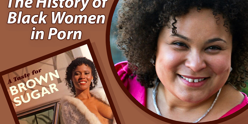 The History of Black Women in Porn