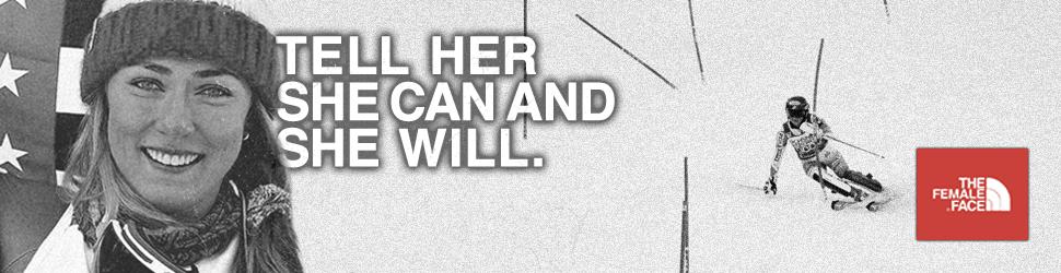 Mikaela Banner Ad