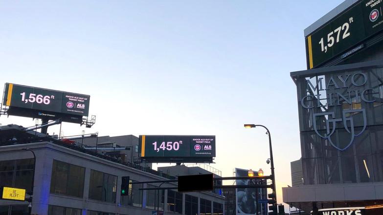 Billboards in Action