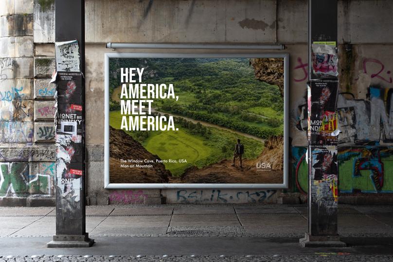 OOH: Puerto Rico Meets Urban Overpass