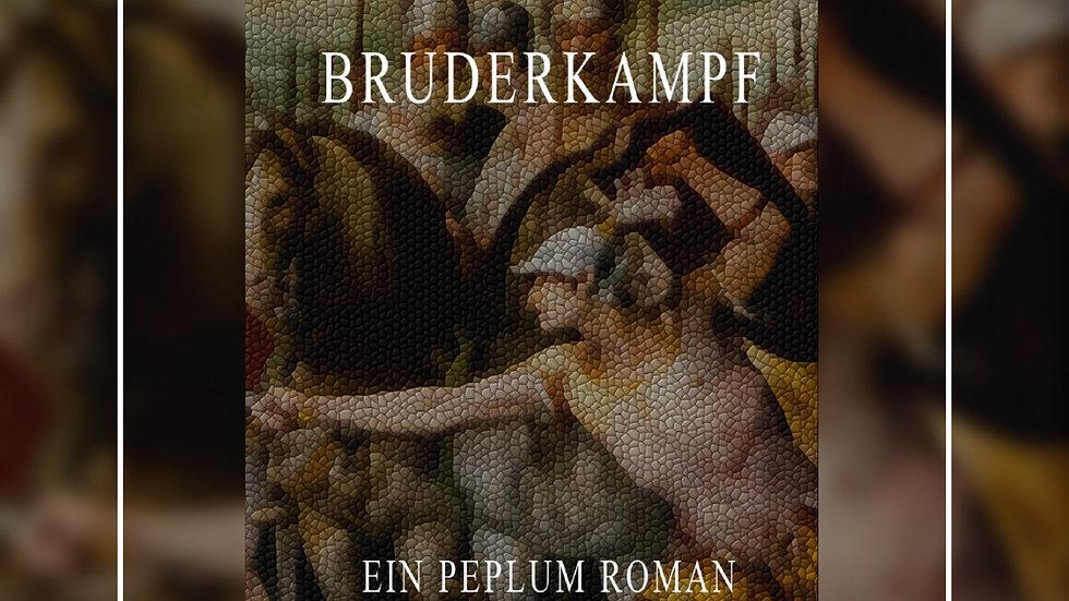 Bruderkampf - Johannes Krakhofer