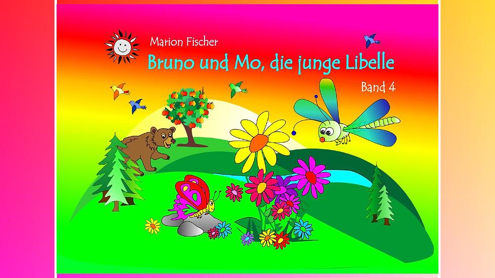 Band 4 - Bunti und das Schlänglein - Marion Fischer