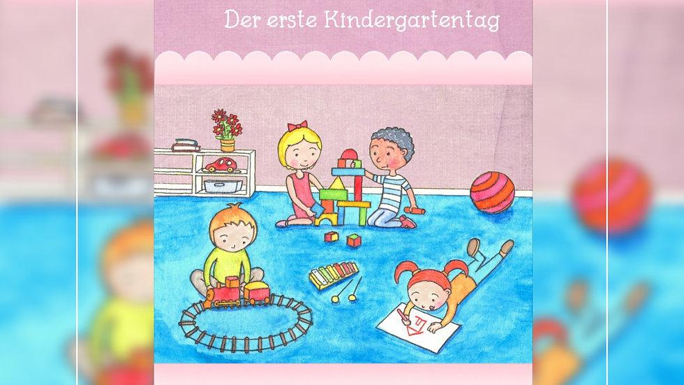 Hannahs Abenteuer - Carsten Burkhardt & Gebhardt Pöppe