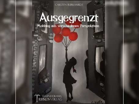 ",,Rezension ,,Ausgegrenzt"" Carsten Burkhardt..."