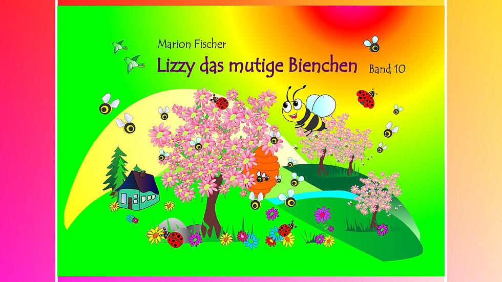 Band 10 - Bunti und das Schlänglein - Marion Fischer