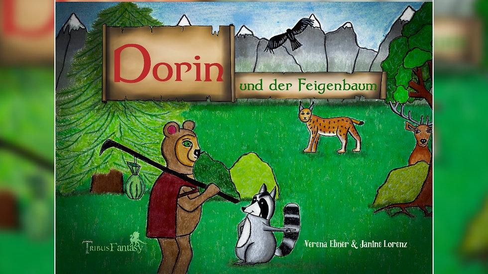 Dorin und der Feigenbaum - Verena Ebner & Janine Lorenz