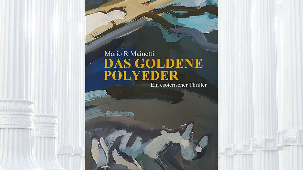 Das goldene Polyeder - Mario R. Mainetti