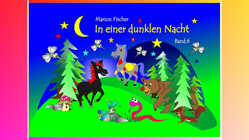 Band 6 - Bunti und das Schlänglein - Marion Fischer