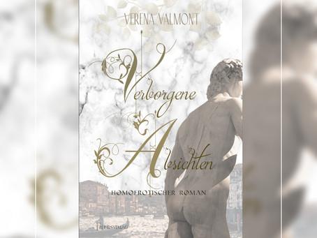 Verborgene Absichten von Verena Valmont