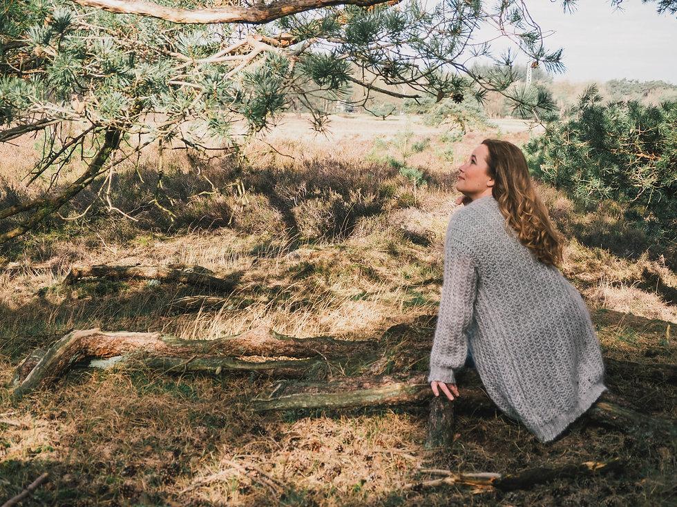 Esther Lases van Healing and Intuition, bewustwording - healing - ontwikkeling