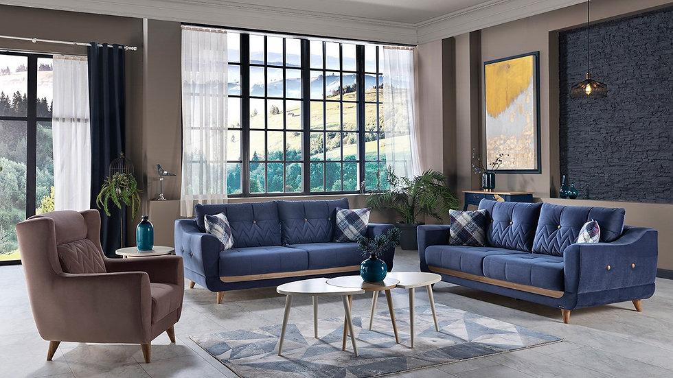 Lima Sofa Set