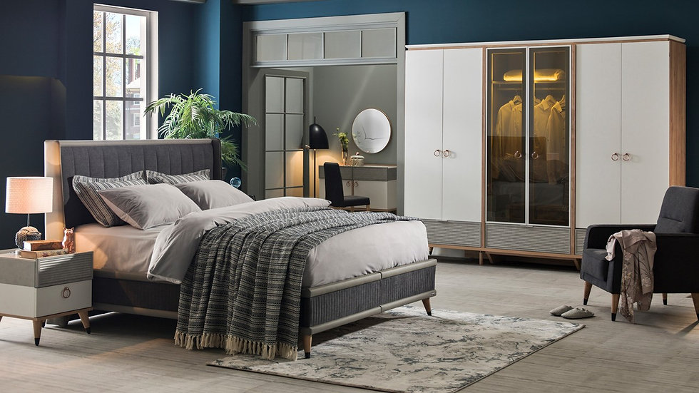Lena Bedroom Set