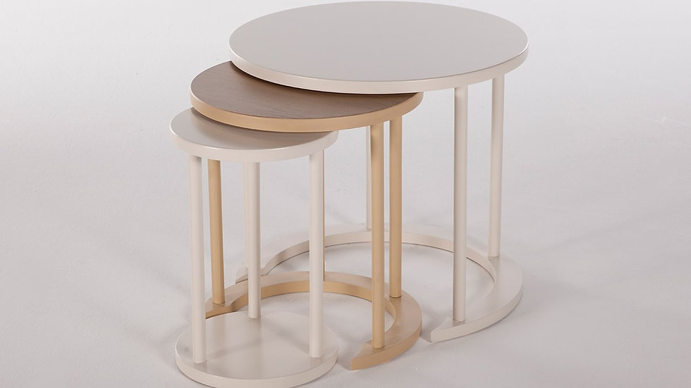 Lima Nest Of Tables