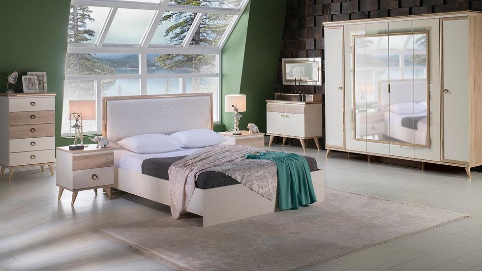 Elizya Bedroom Set